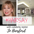 HotStylers.co.uk Launches #Hairsay Interviews Series - Talking Hair With Top UK Hairdressers & Influencers