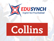 EduSynch Seals Partnership with Collins