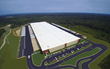 Bennett celebrates Augusta warehouse opening