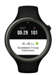 Atlas Workout Tracker for Android Wear