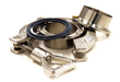 DuPont™ Kalrez® LS390 Seal with Fitting