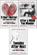 Ex Cop's Insightful Detective Trilogy Is Now Available in eBook Formats