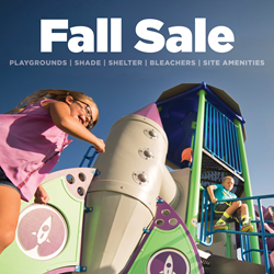 2016 Superior Recreational Products Fall Sale