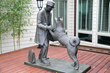 More Than 150 Attend Exclusive Hachi-kou Sculpture Dedication at Abbey Glen Pet Memorial Park in Lafayette, NJ