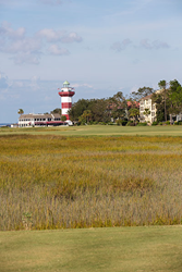 Harbour Town Golf Links as of October 15, 2016
