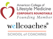 Wellcoaches Joins as Founding Member of the American College of Lifestyle Medicine Corporate Roundtable