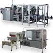 Pro Mach Introduces at Pack Expo Its New Shrink Systems Group – A Single Source for All End of Line Shrink Wrapping Needs