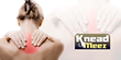 World Patent Marketing Success Team Introduces Knead Meez, A Massage Invention That Makes It Easier To Massage One's Back