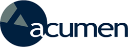 Acumen  Information Systems Logo