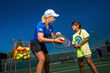 TGA Premier Youth Tennis Program