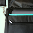 """TiBag"" an Entrepreneur's Solution for Mobile Professionals with Laptops and Tablets"