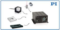 PI's 3/4 Axis Cost-Effective Digital Controller, E-727