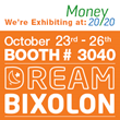 BIXOLON America Exhibits at Money20/20 as a First Time Exhibitor