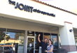 The Joint Chiropractic Cracks the Pasadena Landscape