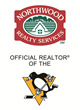 Northwood Realty Named Official REALTOR® of the Pittsburgh Penguins®