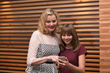 Geena Davis Partners with Teenage Tech Entrepreneur to Create Girl Empowerment Emoji's with Sound