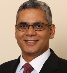 Kunal Jaiswal, Vice President, Strategic Development Solutions, Clinical Supply Services
