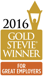 Stevie Gold Medal
