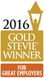 Attendance on Demand Earns Gold for VisualACA at the 2016 Stevie Awards