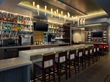 Evening bar service and full menu available at this downtown Chicago hotel