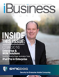 iBusiness Magazine Features SyncDog SentinelSecure™ Mobile Container Technology in Its September/October Edition