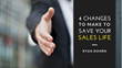 Four Crucial Changes That Will Save Your Sales Life: Shweiki Media Printing Company Presents a New Expert Webinar