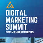 Digital Marketing Summit for Manufacturers
