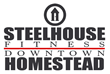 Steelhouse Homestead logo