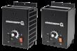 Groschopp Expands Fractional Hosepower Expertise to Include NEMA 1 AC Controls