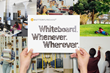 ButterflyBoard - A Magnetic Whiteboard Experience That Achieved 855% of Crowdfunding Goal in Japan - Launches Worldwide via Indiegogo