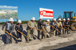Groundbreaking Ceremony Held for New High School in Osceola County