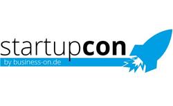 StartupCon_2016