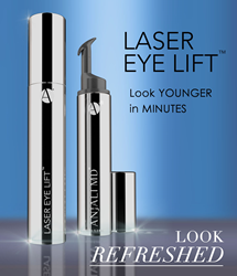 LASER EYE LIFT - Look Refreshed in Minutes. ANJALI MD Skincare