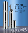 "Anjali MD Skincare Introduces Scientific Breakthrough in Revolutionary Non-Surgical ""Laser Eye Lift"""