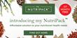 my NutriPack
