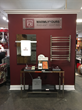 WarmlyYours Unveils New Display in Prominent Design Center