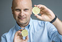 Tomasz Kulakowski, CodiLime CEO