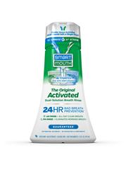SmartMouth bad breath prevention