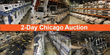 Centurion Service Group to Host 2-Day Medical Equipment Auction on October 25 & 26, 2016 in Chicago!