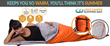 Cozia Design Sleeping bag