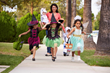 Be Safe This Halloween with 8 Tips from Amica