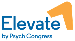 Elevate by Psych Congress Logo