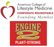 American College of Lifestyle Medicine Announces Engine 2 as Founding Member of the Lifestyle Medicine Corporate Roundtable