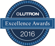 Lutron Excellence Awards 2016