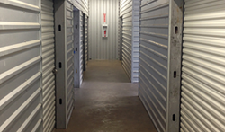 Houston Area Storage Facility Now Offering Climate
