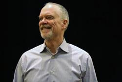Picture of Jim Morgan, PhD
