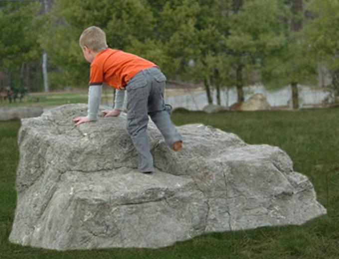 Small Children Playground