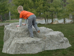 Playground Boulders
