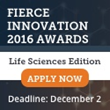 Fiercemarkets Announced The Launch Of The Inaugural Life Sciences Innovation Awards Program.
