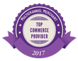 Ability Commerce Named a Multichannel Merchant Top Commerce Platform for 2017